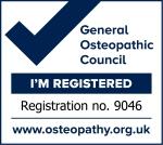 Danny Giraud I'm Registered Mark 9046